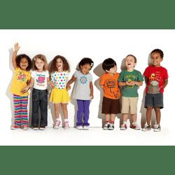 Kinderkleding webshops