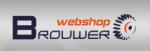 Webshop Brouwer