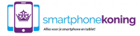 Smartphonekoning