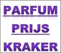 Parfumprijskraker
