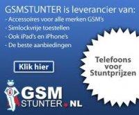 GSMstunter