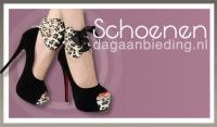 schoenendagaanbieding