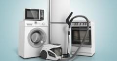 Goedkoper huishoudelijke apparaten kopen
