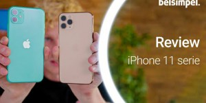 Nóg betere iPhones?   iPhone 11 & iPhone 11 Pro (Max) Review