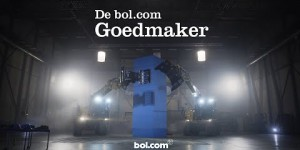 Hee Nils, ben je weer stapelgek op ons? | Goedmaker #4 | bol.com (NL)